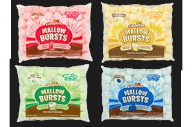Mallow Bursts