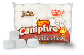 Regular Marshmallows
