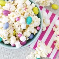 Bunny Bait Popcorn Mix