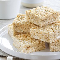 Classic Marshmallow Cereal Treats Recipe