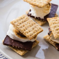 Sweet n Salty Kitchen S'mores