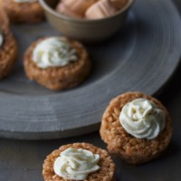 Pumpkin Spice Cereal Treats