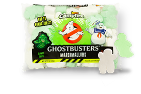 Ghostbusters<sup>&trade;</sup>