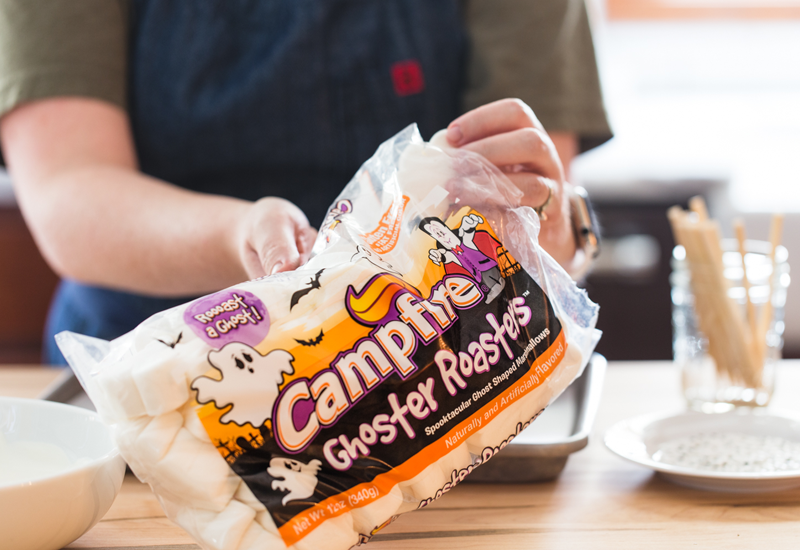 Campfire Ghoster Roasters